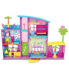 Casa-de-Surpresas---Polly-Pocket---Mattel