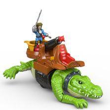 Veiculo-Crocodilo---Imaginext---Fisher-Price