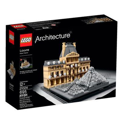 21024---LEGO-Architecture---Museu-do-Louvre