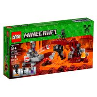 21126---LEGO-Minecraft---Conjunto-Winther