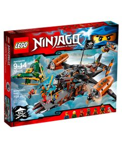 70605---LEGO-Ninjago---Masters-Of-Spinjitzu---Nave-Fortuna-do-Infortuno