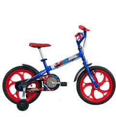 Bicicleta-ARO-16---Marvel---Spider-Man---Caloi
