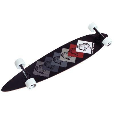 Skate-Longboard---Rednose---Preto---Bell-Fix
