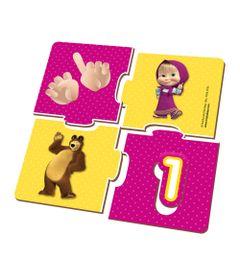 Jogo-Aprender-Numeros---Masha-e-o-Urso---Estrela-1201601300053-frente