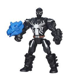 Boneco-Marvel-Super-Hero-Mashers---Agent-Venon---Hasbro