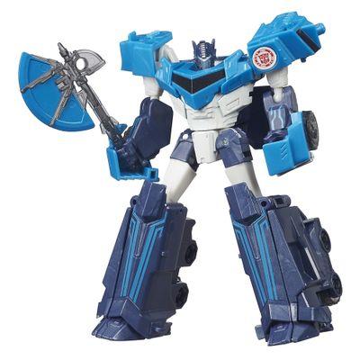 Boneco-Transformers---Robots-In-Disguise-Wariors---Opstimus-Prime-15-cm---Hasbro