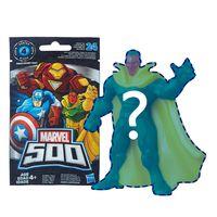 Mini-Boneco-Surpresa---Marvel---Serie-4---Hasbro