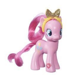 Figura-My-Little-Pony---Explore-Equestria---Pinkie-Pie-com-Tiara---Hasbro
