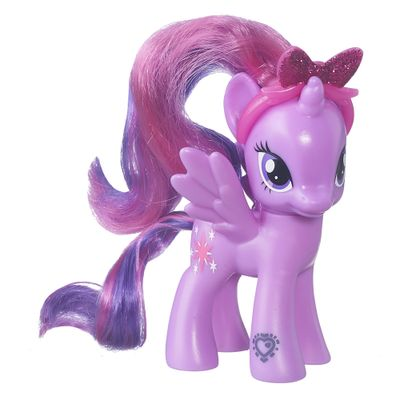 Figura-My-Little-Pony---Explore-Equestria---Twilight-Sparkle-com-Tiara---Hasbro