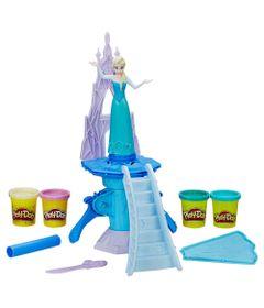 Conjunto-Massa-de-Modelar---Play-Doh---Disney-Frozen---Palacio-de-Gelo-da-Elsa---Hasbro