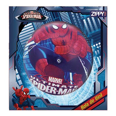 BC1504-bola-de-vinil-homem-aranha-zippy-toys-detalhe-1