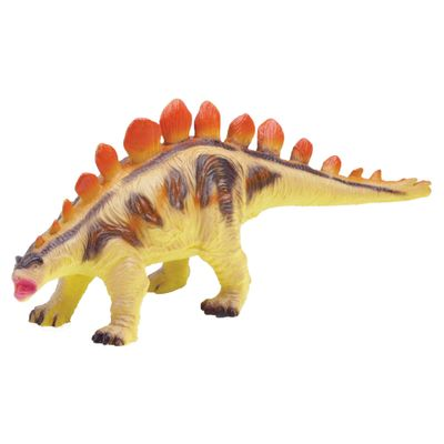 Figura-de-Dinossauro---10-cm---Bicho-Mundi---Estegossauro---DTC