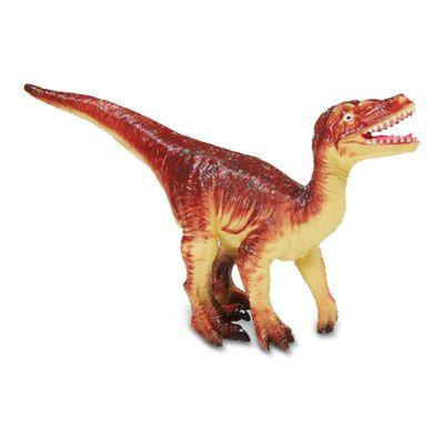 Figura-de-Dinossauro---21-cm---Bicho-Mundi---Big-Dino---Velociraptor---DTC