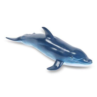Figura-de-Animal---5-cm---Bicho-Mundi---Animais-do-Mar---Golfinho---DTC