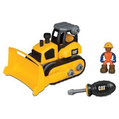 Carrinho-Com-Ferramenta---Machine-Junior-Operator---Trator---DTC