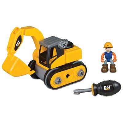 Carrinho-Com-Ferramenta---Machine-Junior-Operator---Escavadeira---DTC