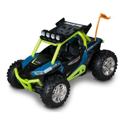 Carrinho-Roda-Livre---Road-Rippers-Off-Road-Rumbler---Verde-e-Azul---DTC