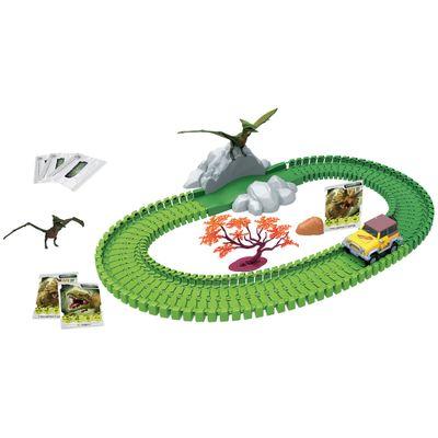 Pista-Com-Carrinho-Dino-Mundi---80-pecas---Ataque-Pterossauro---Fun-7973-5-frente