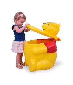 Bau-Organizador---Disney---Ursinho-Pooh---Xalingo