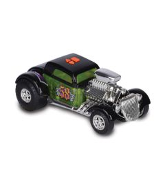 Carrinho-de-Sons-e-Luzes---Road-Rippers---Rock-e-Roller---Preto-e-Verde---DTC-3847-frente