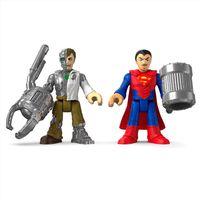 Superman-e-Metallo---Imaginext-DC-Super-Amigos---Fisher-Price
