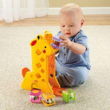 Girafa-Peek-a-Blocks---Fisher-Price