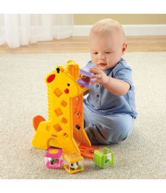Girafa-Peek-a-Blocks---Fisher-Price