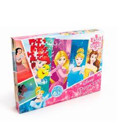 Quebra-Cabeca---Princesas-Disney---150-Pecas---Grow