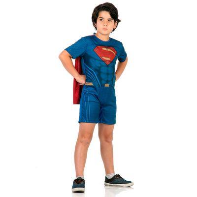 Fantasia-Infantil---DC-Comics---Batman-Vs-Superman---Superman---Curta---G---Sulamericana