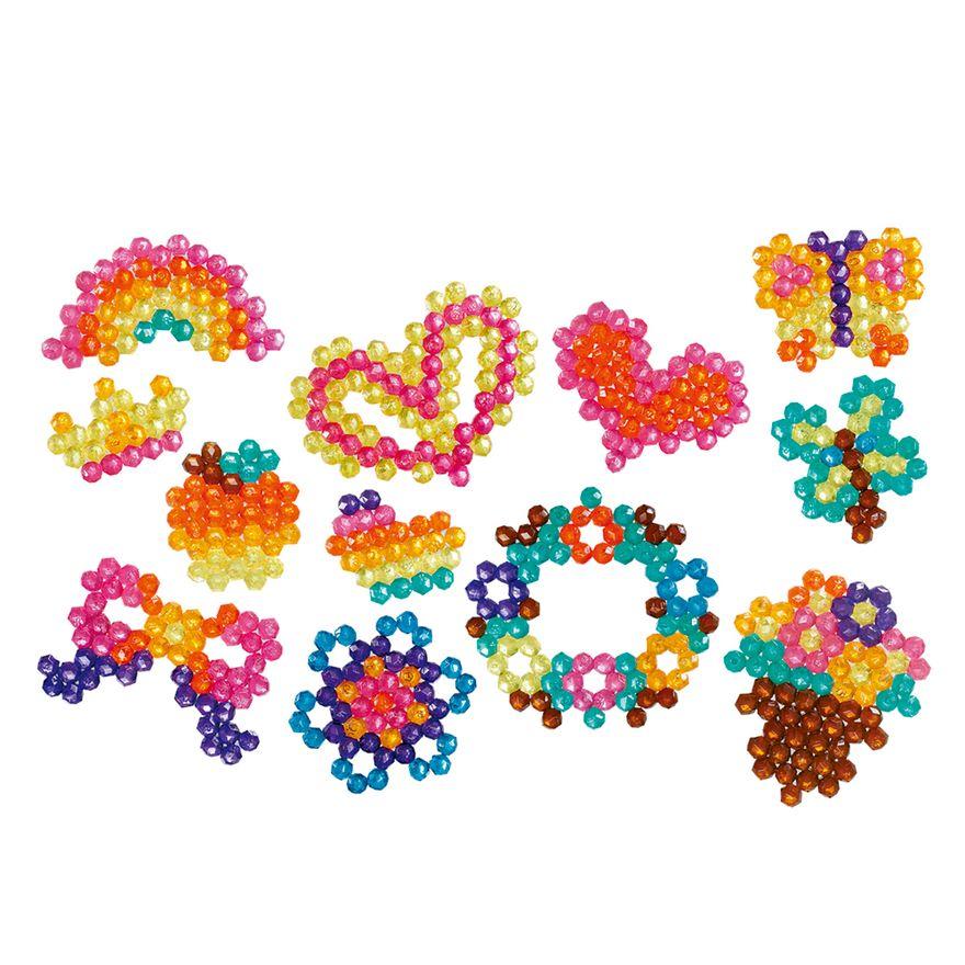 Conjunto-Estacao---Aquabeads---Caneta-Arco-Iris-e-Bijuterias---Epoch