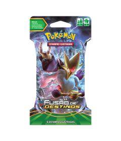 Deck-Pokemon---Blister-Unitario---XY10---Fusao-de-Destinos---Mega-Alakazam---Copag