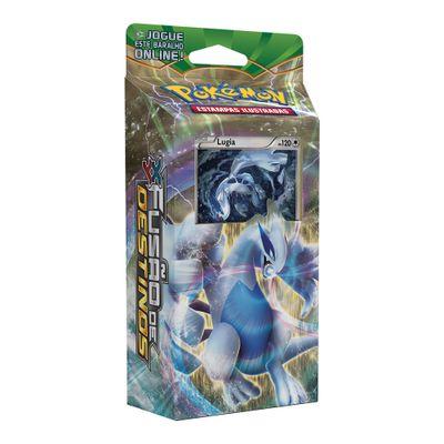 Deck-Pokemon---Pokemon-XY10---Fusao-de-Destinos---Lugia---Copag