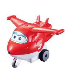 Figura-de-Aviao---Vrom-N-Zoom---Super-Wings---Jett---Fun