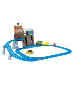Playset---Pista-de-Percurso---Thomas---Friends---Elevador-do-Percy---Fisher-Price-DFL92-frente
