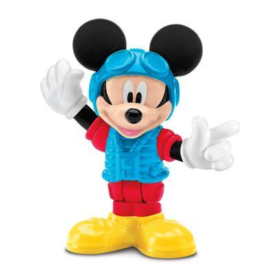Mini-Figura-Articulada-7-cm---A-Casa-do-Mickey-Mouse---Mickey-Mouse---Fisher-Price-DMC57-frente