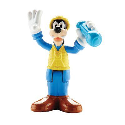 Mini-Figura-Articulada-7-cm---A-Casa-do-Mickey-Mouse---Pateta---Fisher-Price-DMC57-frente