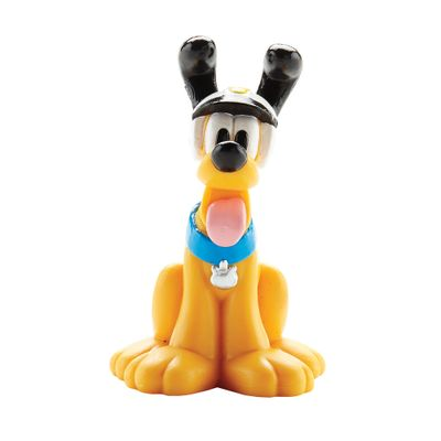 Mini-Figura-Articulada-7-cm---A-Casa-do-Mickey-Mouse---Pluto---Fisher-Price-DMC67-frente