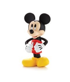 Figura-Articulada---A-Casa-do-Michey-Mouse---Mickey-Mouse-Dancante---Fisher-Price-DXC38-frente