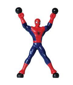 boneco-pegajoso-marvel-stick-heroes-spider-man-candide-1461_Frente