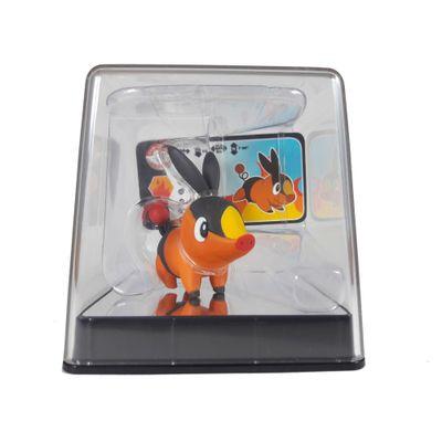 Mini-Figura-Pokemon---Tepig---Tomy