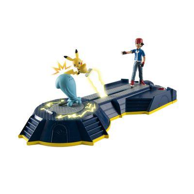 Arena-de-Batalha-Pokemon---Ash-e-Pikachu---Tomy