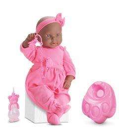 Boneca-Bebe-Mania-Xixi---Negra-Pink---Roma-Jensen