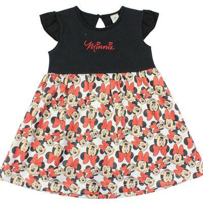 Vestido-Fantasia-em-Cotton---Preto-e-Branco---Minnie---Disney---1