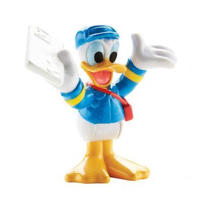 Mini-Figura-Articulada-7-cm---A-Casa-do-Mickey-Mouse---Pato-Donald---Fisher-Price-DMC57-frente