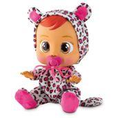 Boneca-Bebe-com-Mecanismo---Crybabies---Leo---Multikids