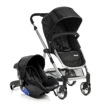 Travel-System---Epic-Light---Onyx---Infanti-H5106-frente