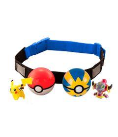 Conjunto-Figuras-Pokemon-Com-Cinto---Pikachu-e-Sableye---Tomy