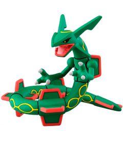 Figura-Pokemon---8-cm---Segunda-Geracao---Rayquaza---Tomy