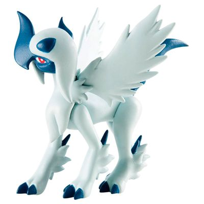Mini-Figuras-Colecionaveis-Pokemon---Mega-Absol---Tomy
