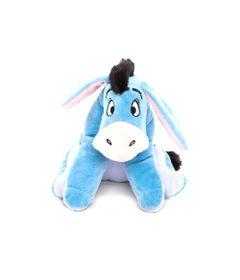 Pelucia-Personagens-Disney---15-CM---Ursinho-Pooh---Bisonho---Estrela